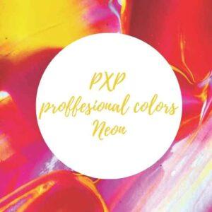 PXP Professional Colors Neon