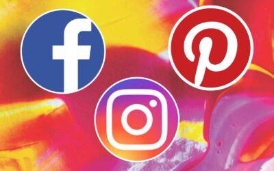 VOLG JIJ ME AL? | SOCIAL MEDIA