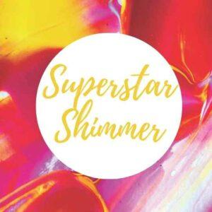 Superstar Facepaint Shimmer